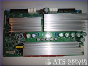 Piece TV LED -  ATC Repair Center Bruxelles